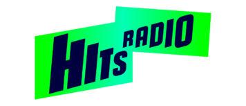 Hits radio logo sponsor Manchester Day
