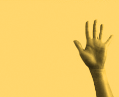 hand image icon get involved in Manchester Day 2017