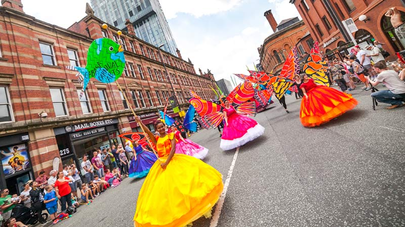 Manchester Day 2014