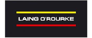 Laing-O-Rourke logo