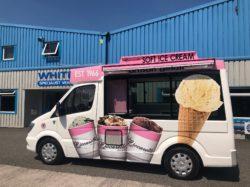 Wesley's Ice Cream