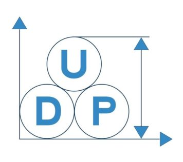 UDP logo Manchester Day