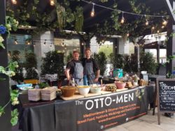 The Ottomen 1